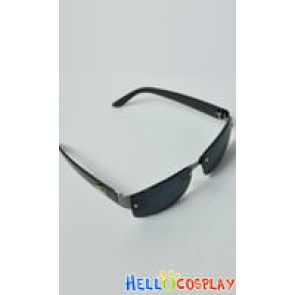 ACG Cosplay Black Sunglasses