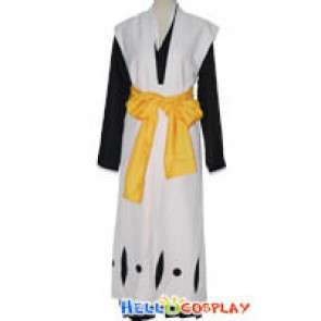 Bleach Soi Fong Cosplay Costume