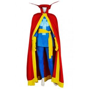 Doctor Strange Dr Stephen Cosplay Costume