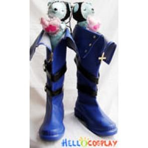 Black Butler Cosplay Ciel Phantomhive Boots