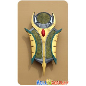 Kamen Rider Gaim Cosplay Zangetsu Takatora Kureshima S.H.F Melon Arms Shield Weapon