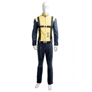X-Men First Class Professor X Cosplay Costume