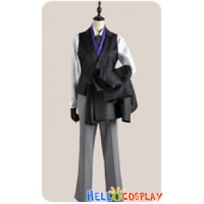 Uta No Prince Sama 2000% Cosplay Tokiya Ichinose Idol Song Costume Full Set