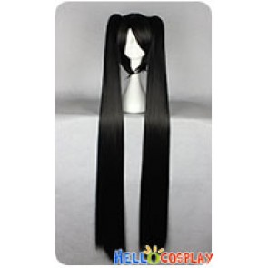 Vocaloid Zatsune Miku Cosplay Wig