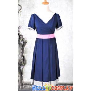 AKB0048 Cosplay Chieri Sono Costume Dress