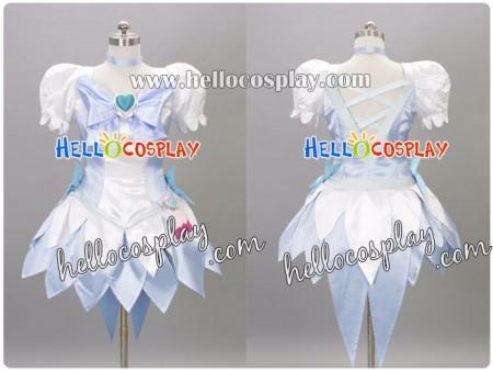HeartCatch PreCure Cosplay Cure Marine Costume