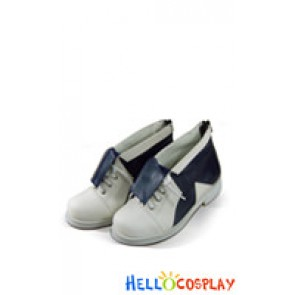 Inazuma Eleven Cosplay Shoes Shirou Fubuki Shoes