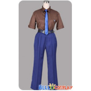 Primo Passo Kiniro No Corda 3 Cosplay Sakaki Daichi Costume Boy Uniform