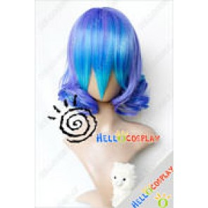 Vocaloid Cosplay Kagamine Rin Short Wig