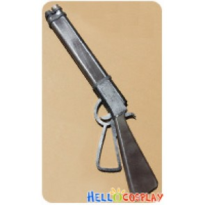 Umineko No Naku Koro Ni Cosplay Rosa Ushiromiya Gun Weapon