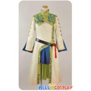 Harukanaru Toki No Naka De 4 Cosplay Chihiro Ashihara Dress Costume