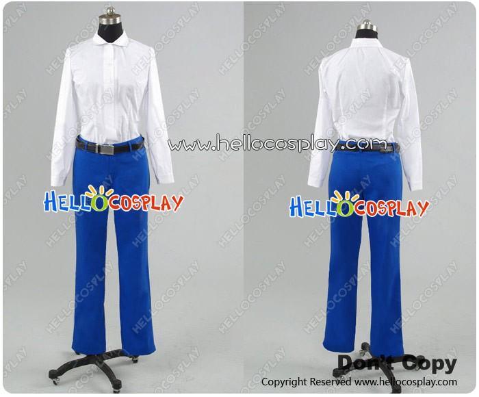 3ad60a10a20 Inazuma Eleven Go Cosplay Raimon School Boy Uniform