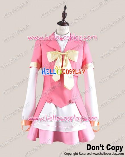 AKB0048 Cosplay Postgraduate The 14th Nagisa Motomiya Costume Uniform