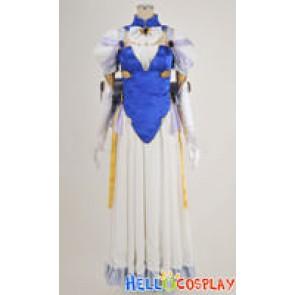 Yoake Mae yori Ruriiro na Feena fam Earthlight Costume
