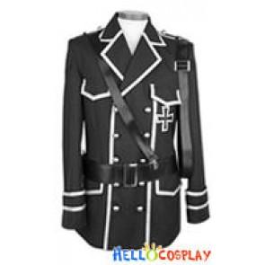 Trinity Blood Cosplay Dietrich Von Lohengrin Costume