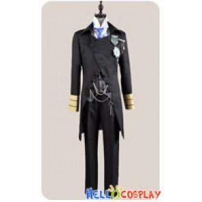 Uta No Prince Sama Freecell Cosplay Masato Hijirikawa Costume