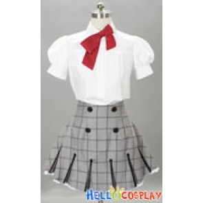 Starry Sky Cosplay School Girl Summer Uniform