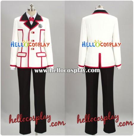 STEAL! Cosplay Boy Uniform
