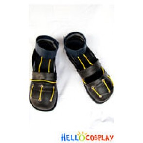 Kuhn Cosplay Boots From Dot hack//Legend of the Twilight Bracele