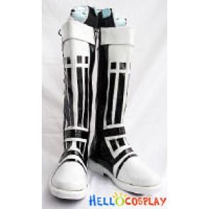 Vocaloid 2 Cosplay Piko Utatane Boots