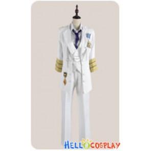 Uta No Prince Sama 2000% Cosplay Tokiya Ichinose OP Costume