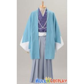 Hakuouki Shinsengumi Kitan Shinsengumi Cosplay Costume