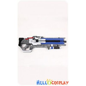 Overwatch Cosplay Soldier 76 Heavy Pulse Rifle Gun