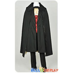 The Phantom Of The Opera Angel Of Music Erik Cosplay Costume