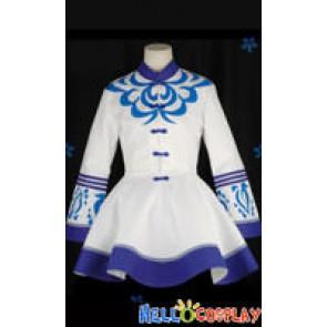 Toka Gettan Momoka Kawakabe Cosplay Costume