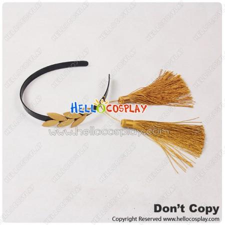 Touken Ranbu Cosplay Mikaduki Munechika Headband
