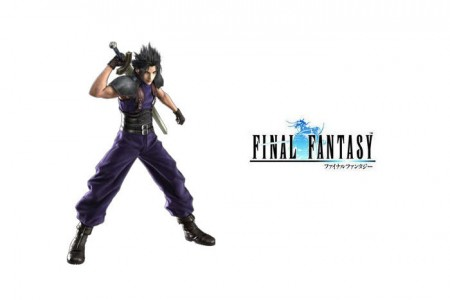 Final Fantasy Cosplay Zack Fair Boots