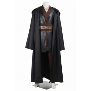Star Wars Darth Vader Anakin Skywalker Cosplay Costume