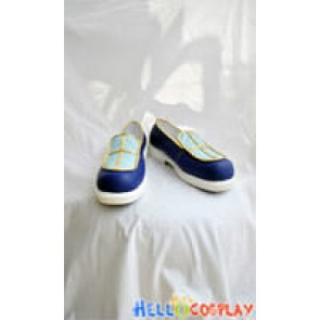 Medaka Box Cosplay Medaka Kurokami Shoes