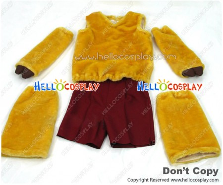 One Piece Cosplay Tony Tony Chopper Two Years Before And Later Costume
