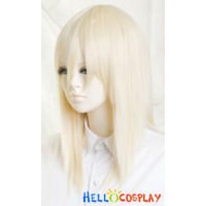 613 Cosplay Short Wig