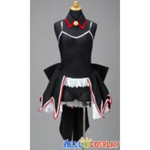 Higurashi no Naku Koro ni Cosplay Shion Sonozaki Costume