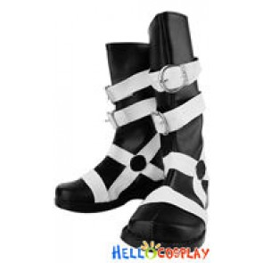 Soul Eater Maka Albarn Cosplay Boot