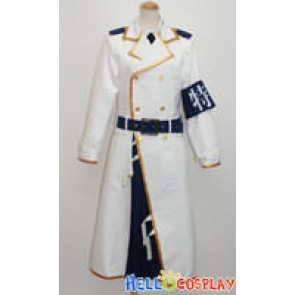 Dolls Tokkei Cosplay Uniform White Version