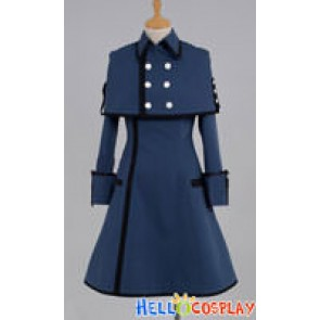 Black Butler Cosplay Chapter 22 Ciel Phantomhive Costume