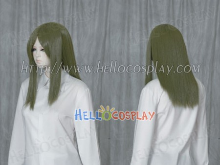 Oliver Drab 50cm Cosplay Straight Wig