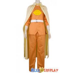 Soreike! Anpanman Cosplay Creampanda Costume