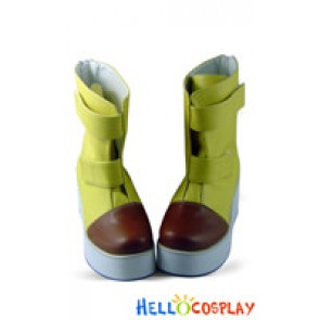 Dragon Ball Cosplay Shoes Trunks Boots