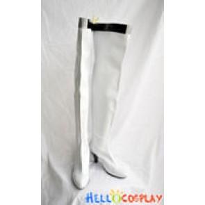 Code Geass Cosplay C.C Boots