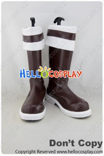 Sword Art Online Cosplay Leafa Kirigaya Suguha Boots