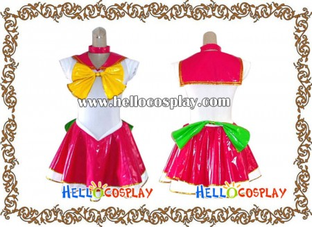 Sailor Moon Cosplay Raye Hino Mars Costume