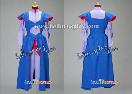 Mobile Suit Gundam 00 Cosplay Marina Ismail Costume
