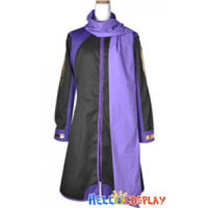 Vocaloid Cosplay Teito Taito Costume