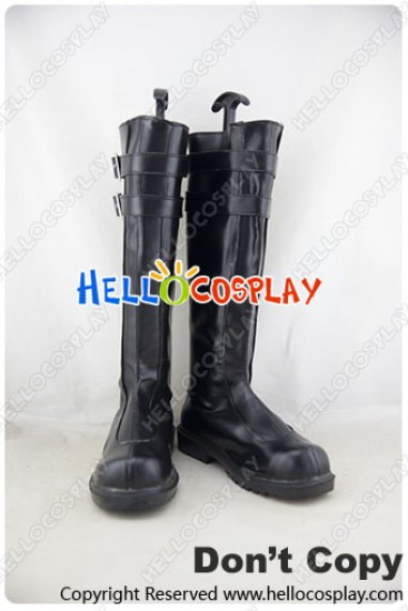 Vocaloid 2 Cosplay Shoes Kagamine Rin Boots