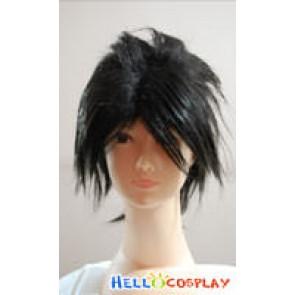 Final Fantasy Zack Cosplay Wig