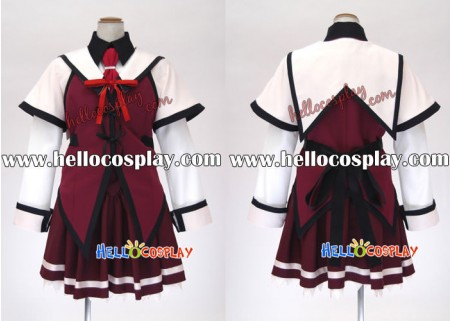 Koisuruotome To Shugo No Tate Cosplay Girl Uniform